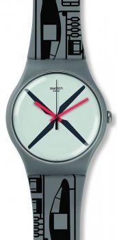 Zegarek męski Swatch SUOM107