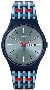 Zegarek męski Swatch SUON710