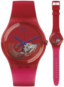 Zegarek unisex Swatch SUOR103