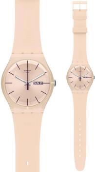Zegarek unisex Swatch SUOT700