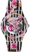 Zegarek unisex Swatch SUOW110