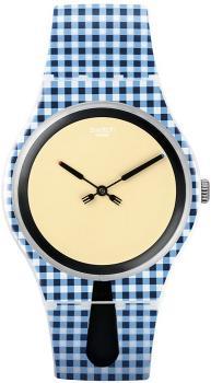Zegarek męski Swatch SUOW118