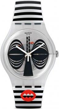 Zegarek damski Swatch SUOW122