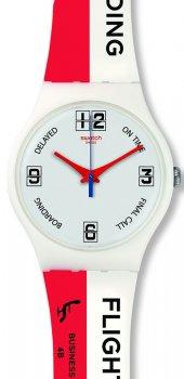 Zegarek męski Swatch SUOW141
