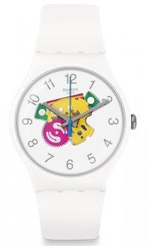 Zegarek damski Swatch SUOW148
