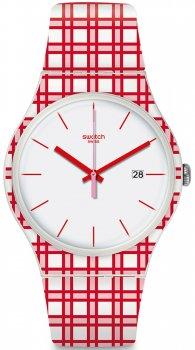 Zegarek damski Swatch SUOW401