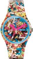 Zegarek unisex Swatch SUOW705