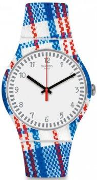 Zegarek damski Swatch SUOZ258C