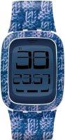 Zegarek unisex Swatch SURW110