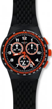 Zegarek męski Swatch SUSB408