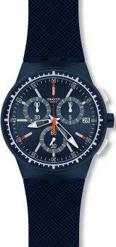 Zegarek męski Swatch SUSN410