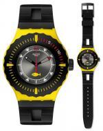 Zegarek unisex Swatch SUUJ100
