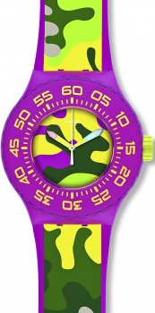 Zegarek damski Swatch SUUP101