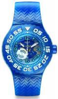 Zegarek unisex Swatch SUUS100