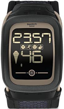 Zegarek unisex Swatch SUVB100XS
