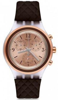 Zegarek damski Swatch SVCK1005