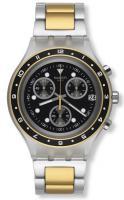 Zegarek unisex Swatch SVCK4076AG