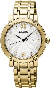 Zegarek damski Seiko SXDG80P1