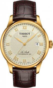 Zegarek męski Tissot T006.407.36.263.00