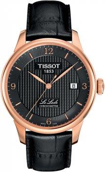 Zegarek męski Tissot T006.408.36.057.00
