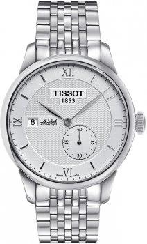 Zegarek męski Tissot T006.428.11.038.00