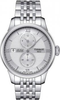Zegarek męski Tissot T006.428.11.038.02