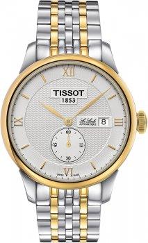 Zegarek męski Tissot T006.428.22.038.01