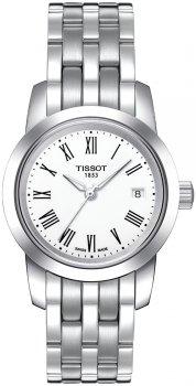 zegarek Tissot T033.210.11.013.00