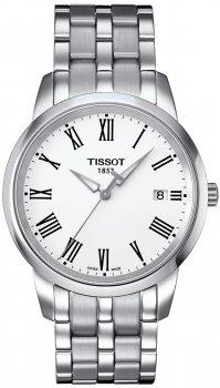Zegarek męski Tissot T033.410.11.013.01
