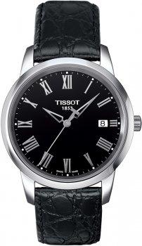 Zegarek męski Tissot T033.410.16.053.01