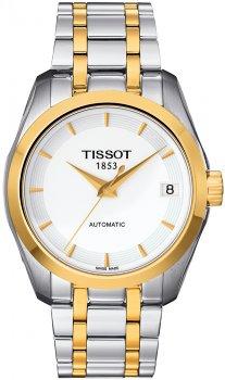 zegarek Tissot T035.207.22.011.00