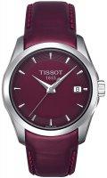 Zegarek damski Tissot T035.210.16.371.00