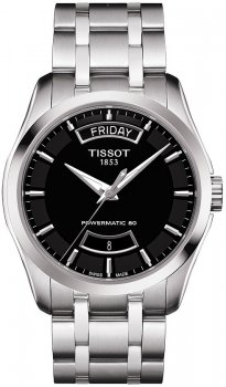 Zegarek męski Tissot T035.407.11.051.01