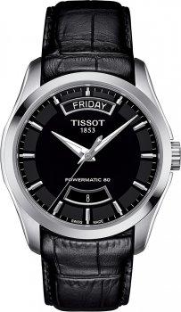 Zegarek męski Tissot T035.407.16.051.02
