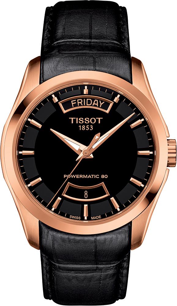 zegarek Tissot T035.407.36.051.01 - zdjęcia 1