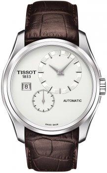 Zegarek męski Tissot T035.428.16.031.00