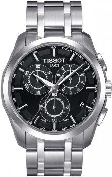 Zegarek męski Tissot T035.617.11.051.00