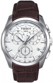 Zegarek męski Tissot T035.617.16.031.00