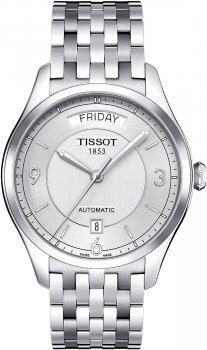 Zegarek męski Tissot T038.430.11.037.00