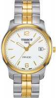 Zegarek męski Tissot T049.410.22.017.00
