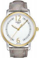 Zegarek damski Tissot T052.210.26.037.00
