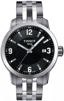 Zegarek męski Tissot T055.410.11.057.00