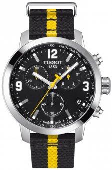 Zegarek męski Tissot T055.417.17.057.01