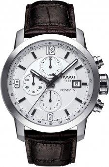 Zegarek męski Tissot T055.427.16.017.00