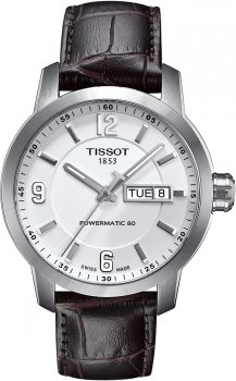 Zegarek męski Tissot T055.430.16.017.00