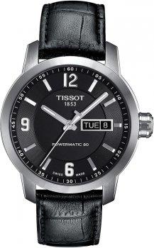 Zegarek męski Tissot T055.430.16.057.00