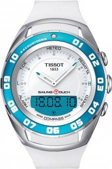 Zegarek unisex Tissot T056.420.17.016.00