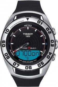 Zegarek unisex Tissot T056.420.27.051.01