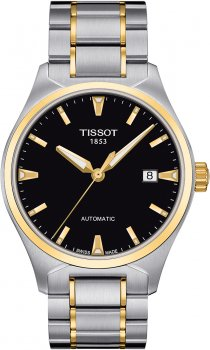 Zegarek męski Tissot T060.407.22.051.00