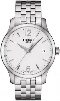 Zegarek damski Tissot T063.210.11.037.00